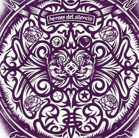 HEROES DEL SILENCIO - SENDA 91 + CD