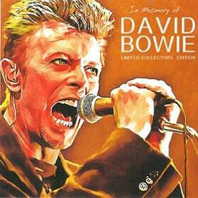 BOWIE, DAVID - IN MEMORY OF