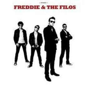 FREDDIE & THE FILOS - FREDDIE & THE FILOS -10