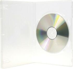 ESTUCHE - CAJA DE DVD
