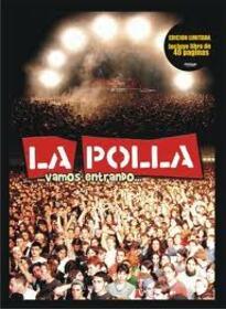 POLLA RECORDS - VAMOS ENTRANDO