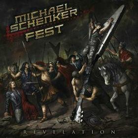 SCHENKER, MICHAEL - REVELATION