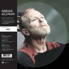 ALLMAN, GREGG - LIVE -10