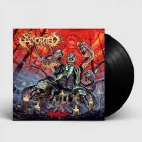 ABORTED - MANIACULT -HQ-
