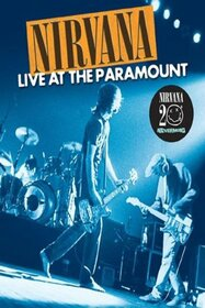 NIRVANA - LIVE AT PARAMOUNT