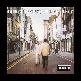 OASIS - WHAT'S THE STORY MORNING GLORY? -HQ-