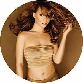 CAREY, MARIAH - BUTTERFLY -PICTURE DISC-