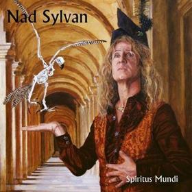 SYLVAN, NAD - SPIRITUS MUNDI + CD