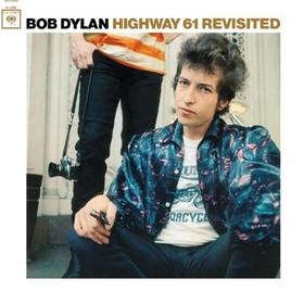 DYLAN, BOB - HIGHWAY 61 REVISITED -LTD-