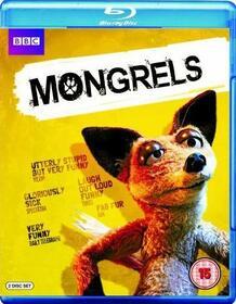 TV SERIES - MONGRELS SERIES 1