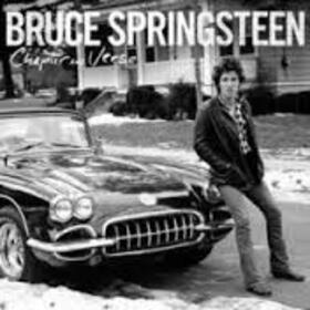 SPRINGSTEEN, BRUCE - CHAPTER AND VERSE