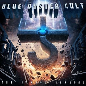 BLUE OYSTER CULT - SYMBOL REMAINS