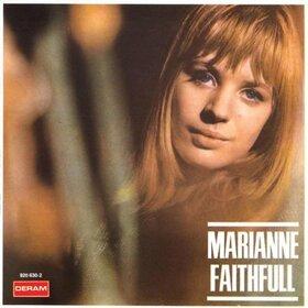 FAITHFULL, MARIANNE - MARIANNE FAITHFULL