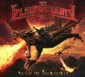 BLOODBOUND - WAR OF DRAGONS -DIGI-