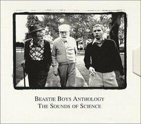 BEASTIE BOYS - SOUNDS OF SCIENCE -DIGI/L