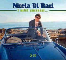 BARI, NICOLA DI - I MIEI SUCCESSI