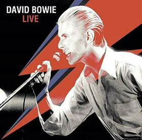 BOWIE, DAVID - LIVE BOX