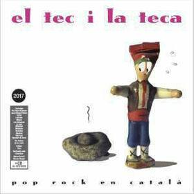 VARIOUS ARTISTS - EL TEC I LA TECA 2017 + CD