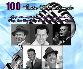 VARIOUS ARTISTS - 100 EXITOS INTERNACIONALES =BOX=