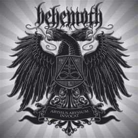 BEHEMOTH - ABYSSUS ABYSSUM INVOCAT -DIGI-