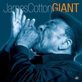 COTTON, JAMES - GIANT