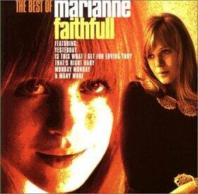 FAITHFULL, MARIANNE - BEST OF
