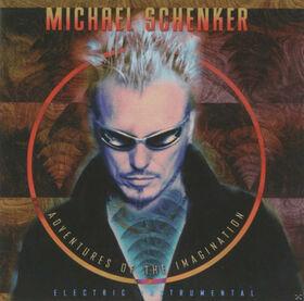 SCHENKER, MICHAEL - ADVENTURES OF THE IMAGINATION