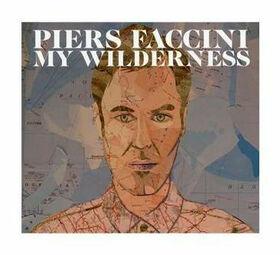 FACCINI, PIERS - MY WILDERNESS -DIGI-