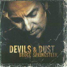 SPRINGSTEEN, BRUCE - DEVILS & DUST + DVD