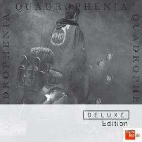 WHO - QUADROPHENIA -DELUXE-