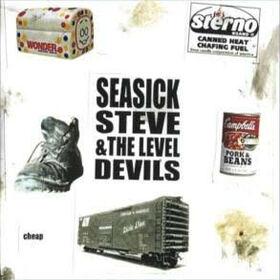 SEASICK STEVE - CHEAP