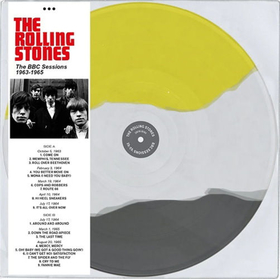 ROLLING STONES - BBC SESSIONS 1963-1965