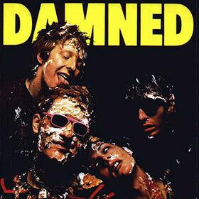 DAMNED - DAMNED DAMNED DAMNED -LTD-