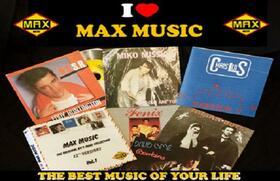 VARIOUS ARTISTS - I LOVE MAX MUSIC 1 2014 =BOX=