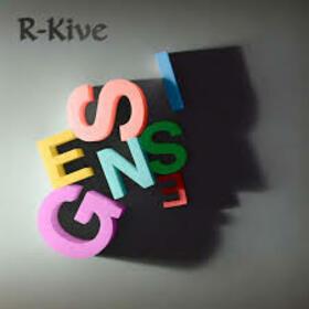 GENESIS - R-KIVE: GREATEST HITS