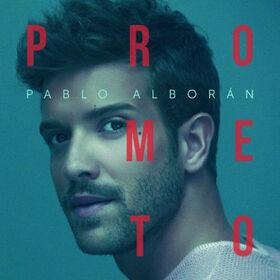 ALBORAN, PABLO - PROMETO