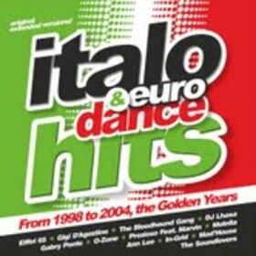 VARIOUS ARTISTS - ITALO & EURO DANCE HITS 1 2013