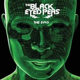BLACK EYED PEAS - E.N.D.