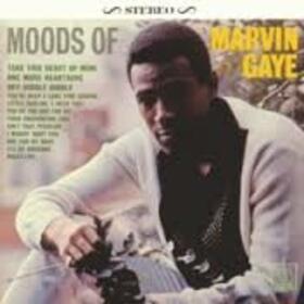 GAYE, MARVIN - MOODS OF MARVIN GAYE
