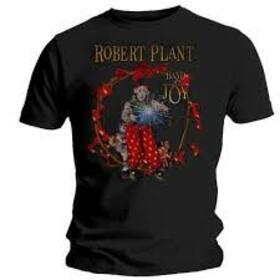 PLANT, ROBERT - BAND OF JOY -XL-