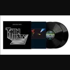 THIN LIZZY - GREATEST HITS -HQ-