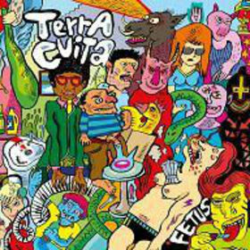FETUS - TERRA CUITA