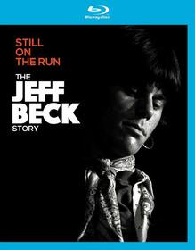 BECK, JEFF - STILL ON THE RUN - STORY
