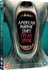 TV SERIES - AMERICAN HORROR STORY S4