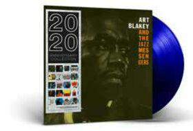 BLAKEY, ART - ART BLAKEY & THE JAZZ MESSENGERS -LTD-