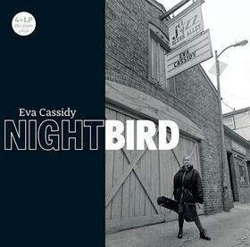 CASSIDY, EVA - NIGHTBIRD =BOX=