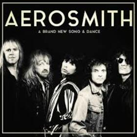 AEROSMITH - A BRAND NEW.. -DELUXE-