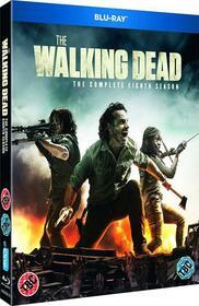TV SERIES - WALKING DEAD SEASON 8