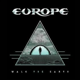 EUROPE - WALK THE EARTH -PD-