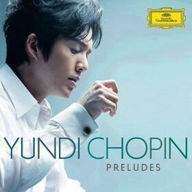 CHOPIN, FREDERIC - COMPLETE PRELUDES